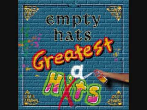 Empty Hats - Donald Mc. Galfrey