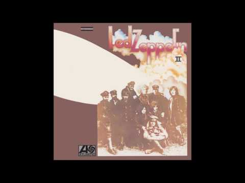 Led Zeppelin II: First Live Performances *MOBY DICK HAD TO BE REMOVED*