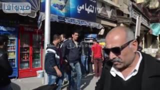 بالفيديو: شنت الأجهزة التنفيذية لحى الهرم حملة على المقاهى المخالفة وإزالة الإشغالات بالطرق