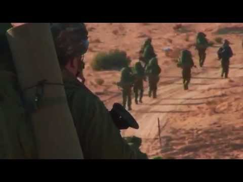 ★ Israeli Defense Forces - We Must Fight - Ronald Reagan (1964) ★