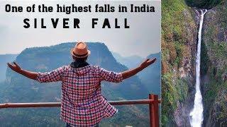 Silver Fall Pachmarhi trek || Rajat Prapaat || Apsara Fall pachmarhi | highest waterfall in pachmari