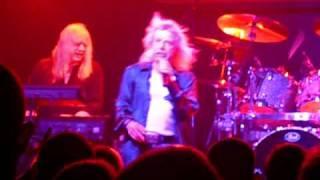 Magnum - Black Skies (LIVE) 13/04/11 Garage Glasgow