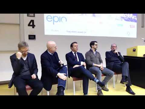 6. Legaltech Forum Frankfurt: beAgate Paneldiskussion