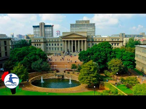 Top 10 Best Universities In Africa