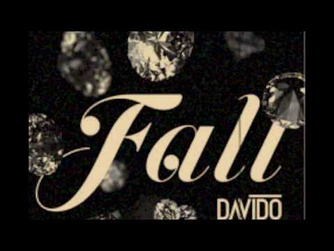 Davido - Fall Reggaeton Remix By DJKUNCEPT