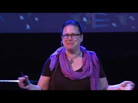 Art as a Spiritual Practice | Stephanie Smith | TEDxLehighRiver