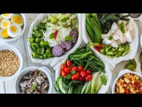 Chinese Medical Cuisine - Balancing Yin Yang and Qi