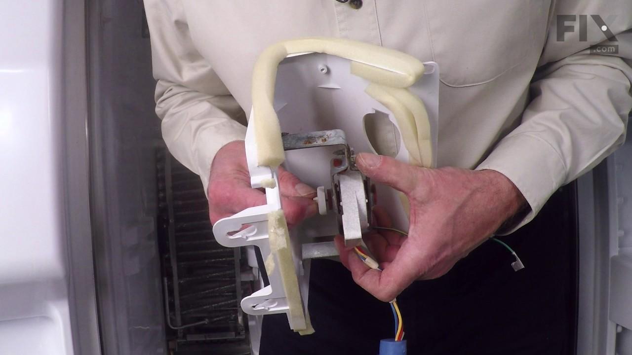 To Replace Condensor Fan Motoremersonmotorwiringdiagramnewjpg