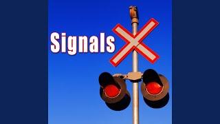 Railroad Crossing Signal Bell