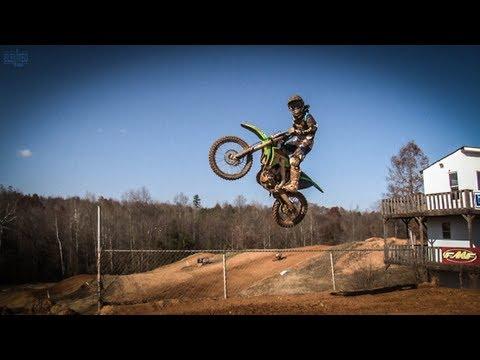Michael Fowler Motocross Montage