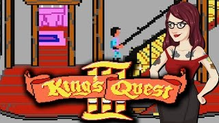 The First Game I Ever Played! - King's Quest III