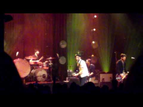 All I have - Mat Kearney (live at House of Blues - San Diego)