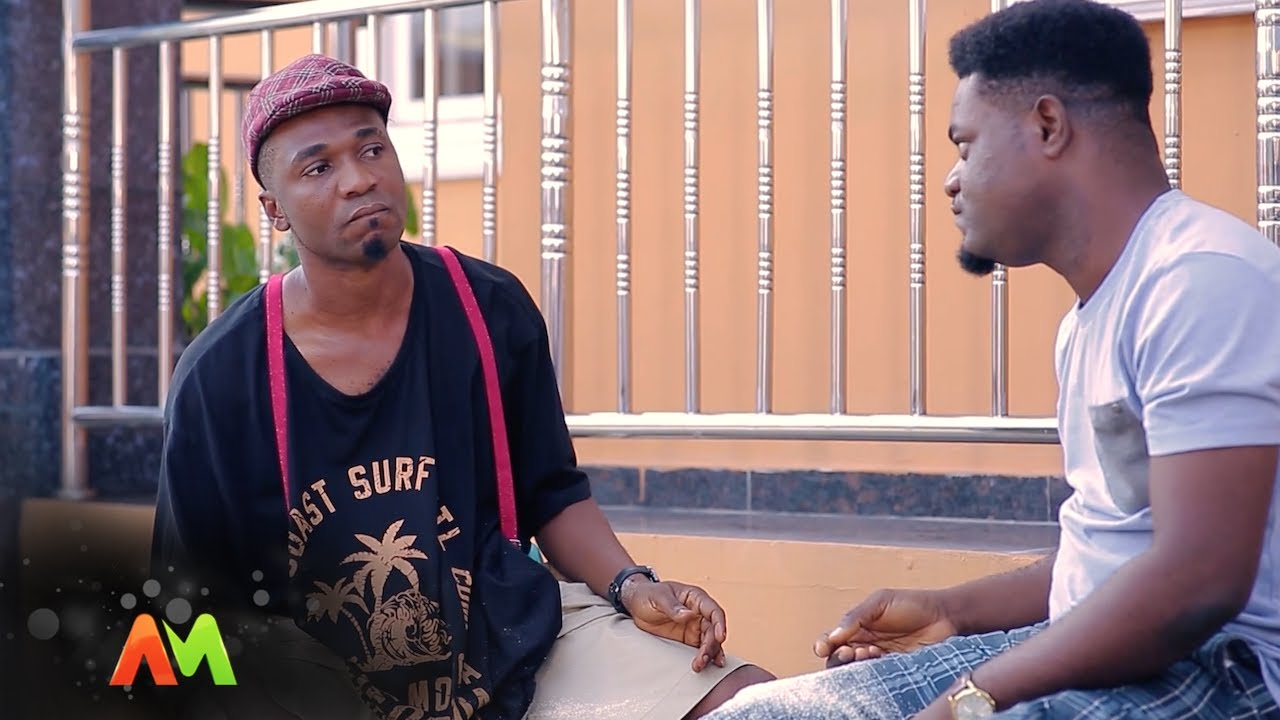 Download Before I scatter this your head – My Flatmates | S5 | Ep 105 | Africa Magic
