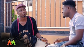 Before I scatter this your head – My Flatmates   S5   Ep 105   Africa Magic