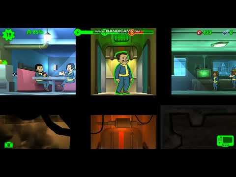 Unlocking The Overseers Office | Fallout Shelter #5