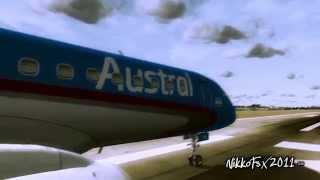 Flight Buenos Aires AEP - Mar del Plata MDQ