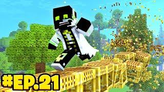 DER NEUE 1.14 TROLL BLOCK?! - Minecraft 1.14 #21 [Deutsch/HD]