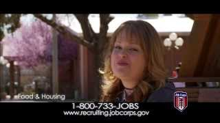Job Corps - Breaking Down Walls - Success Lasts A Lifetime