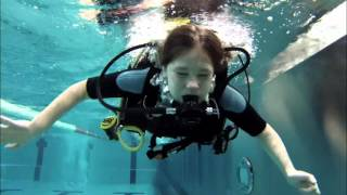 DIVE CHILDREN PROGRAM