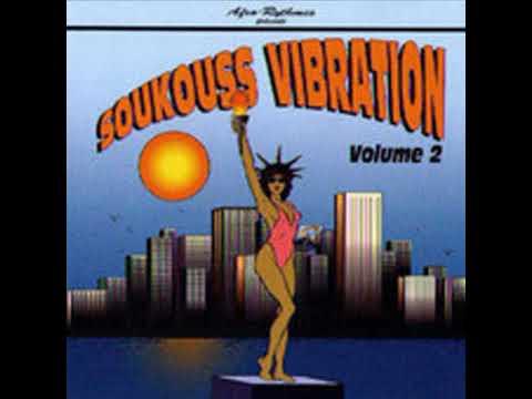 Soukouss Vibration Vol. 2 - Medley 2 (Pompon Kuleta, 3615 Code Niawu, et Jeanpy Wable Gypson)