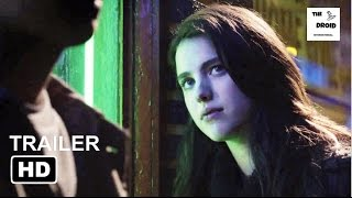Death note trailer (2017)   lakeith stanfield, margaret qualley, willem dafoe