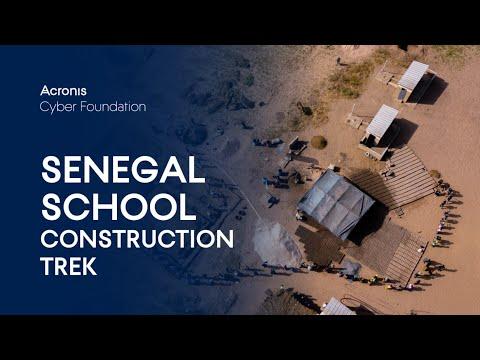 acronis-volunteers-build-a-school-in-senegal-(2018)