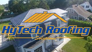 2018 Roofing Projects