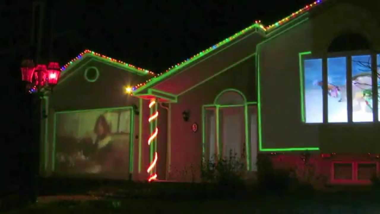 2014 christmas decoration d coration de no l 2014 1 - Youtube decoration de noel ...