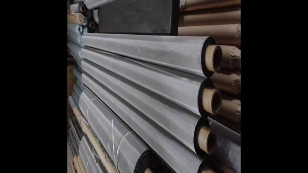Filter stainless steel wire cloth AISI 304 316 316l /410/420/430 ...