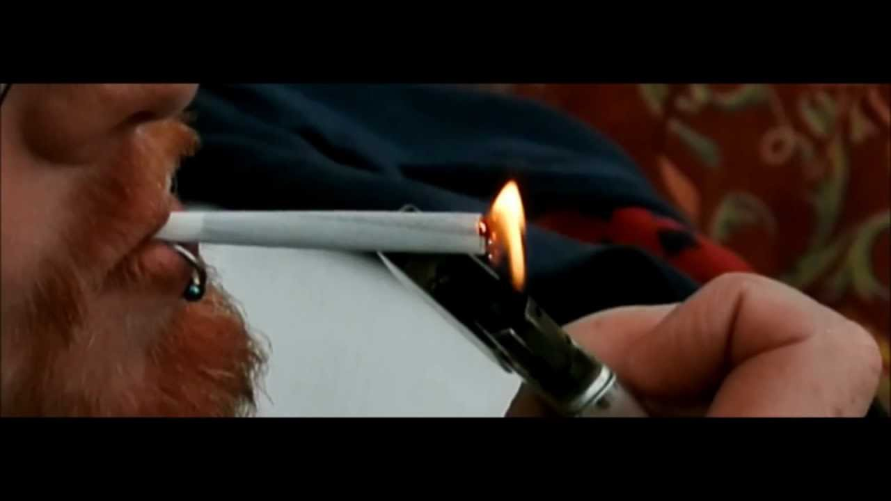 Slow Motion Cigarette Lit With Zippo - YouTube  Slow Motion Cig...