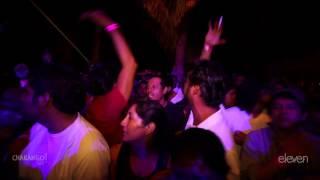 Los Auténticos Decadentes - Isla Mujeres, México 2012 (Poc-na Hostel) HD