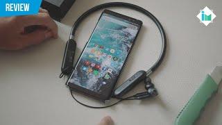 Samsung U Flex - Review en español