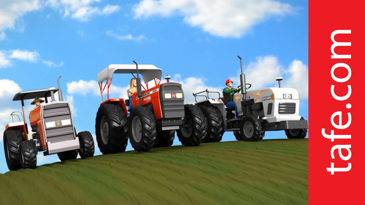 TAFE   Tractors And Farm Equipment Limited   Corporate   Career