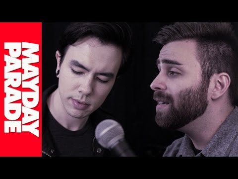 Mayday Parade - Miserable At Best - NateWantsToBattle feat. ShadyPenguinn