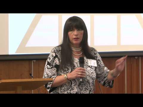 Social Impact: Roxanne Spillett