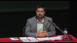 2018 Chilliwack Mayoral debate Presented by Waterstone Law Group