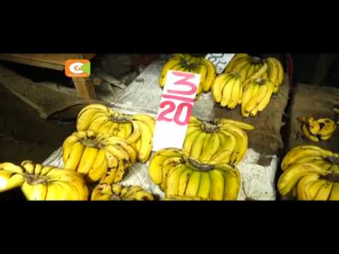 Fruits dealers using chemical to hasten ripening, Health ministry warns