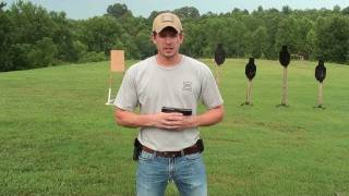 HANDGUN SHOOTING TIPS AND TECHNIQUES thumbnail