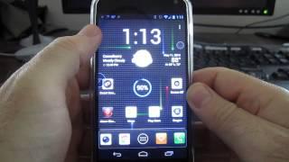 ReLaunch - Android App Launcher Overlay screenshot 5