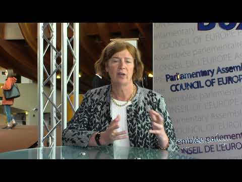 Zero tolerance for corruption at the Council of Europe