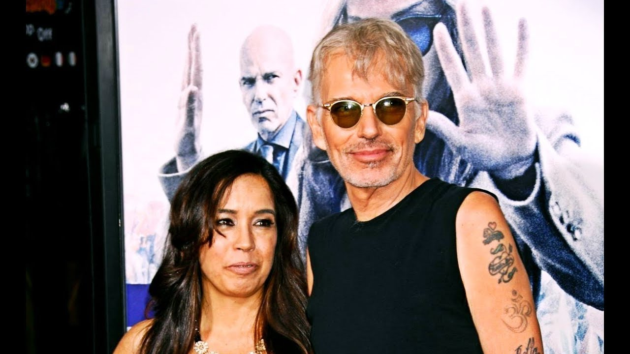 bob wife Billy thornton