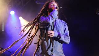 Alborosie Feat Ky Mani Marley Natural Mystic.mp3