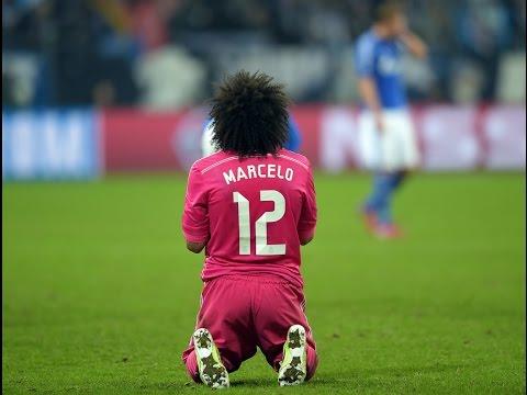 Marcelo Vieira - The Worlds Best Left Back