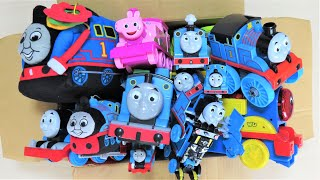Thomas & Friends Many fun toys come out of the box RiChannel