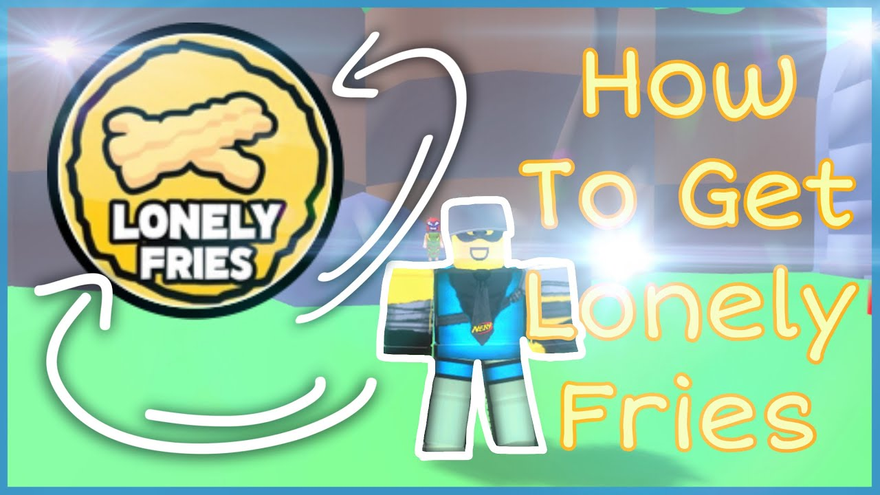 Can We Escape The Roblox Aquarium Roblox Story Youtube How To Get Lonely Fries Badge Aquarium Story Roblox Youtube