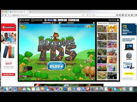 How To Hack Btd5 PC/Mac