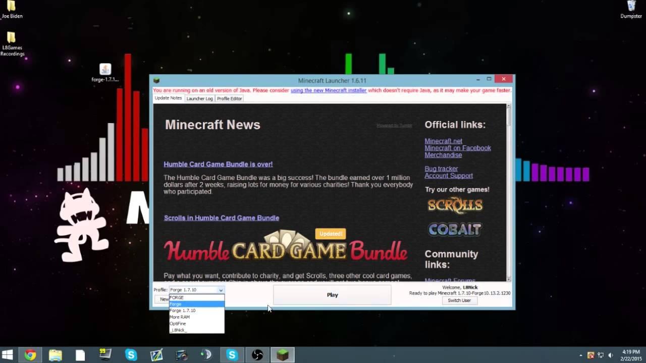 How to install Pixelmon – Minecraft Mod Installation Tutorial + Download (Pixemon 3.4.0) Easy!