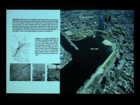 A.UD Lecture Series 2011-2012: Albert Pope