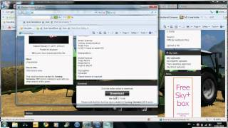Farming simulator 2011 how to download maps and mods.