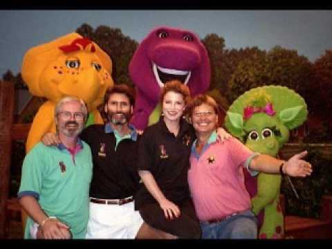 Friends Are Forever A Special Tribute To Barney Friends Youtube